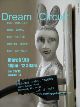 Josiane Keller - Dream Circuit poster