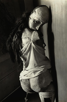 Hans Bellmer - La Poupee (The Doll) 1934