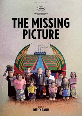 Rithy Panh - The Missing Picture - 2013