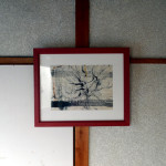 Josiane Keller - picture of a picture - picture of a tree