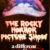 20th Century Fox - The Rocky Horror Picture Show - Lorelei Shark's lips - movie poster - 1975