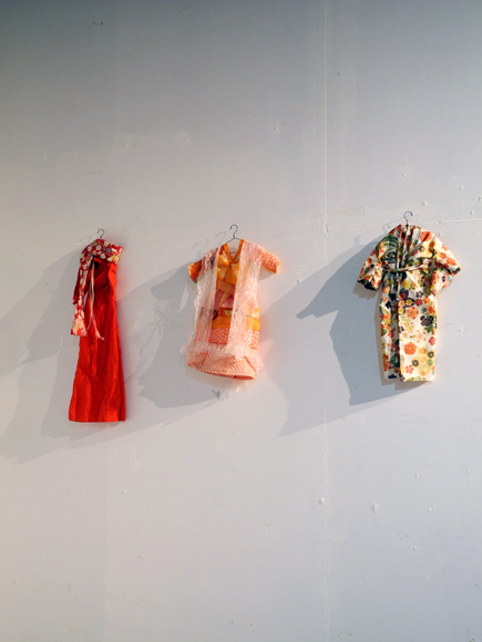 Josiane Keller - costume inventory right wall colour