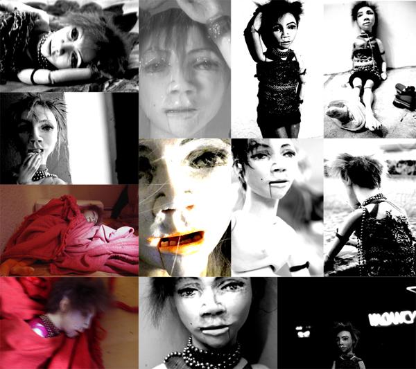 Josiane Keller - Edie - twelve times