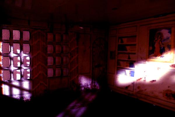 Josiane Keller - house - living room 2