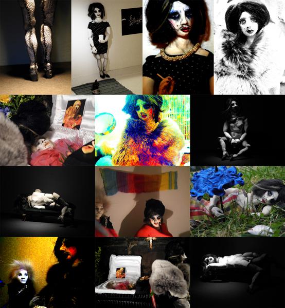 Josiane Keller - ChoCho - 13 times